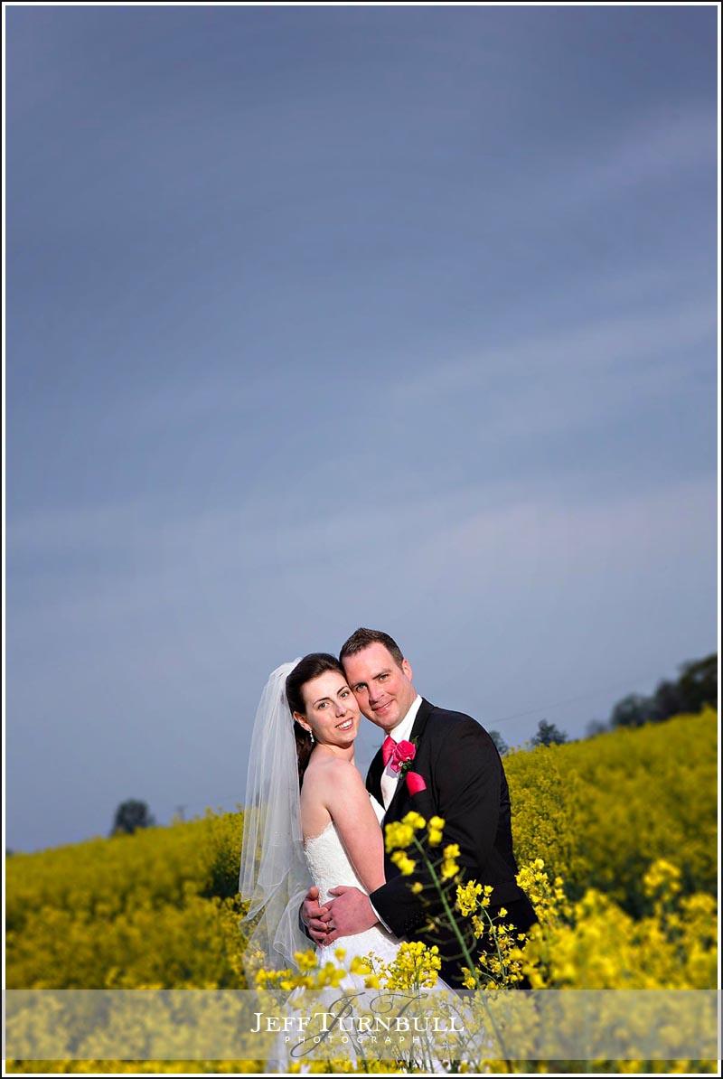Crabbs Barn Weddings by Jeff Turnbull