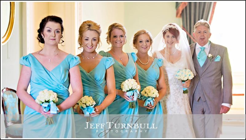 Wedding Photography Hylands House