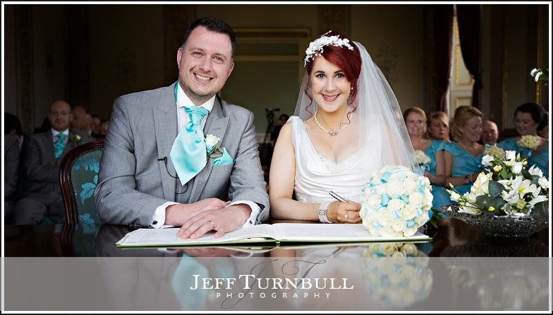 Hylands House Wedding Photography_0009