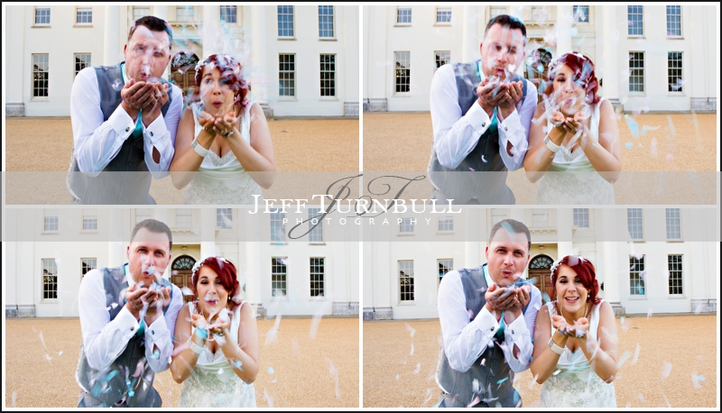 Hylands House Wedding Photography_0017