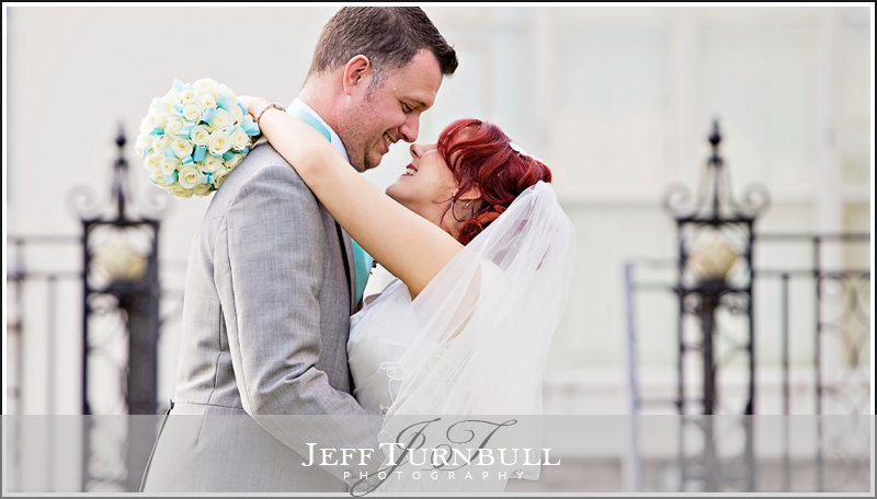 Wedding Photography at Hylands House