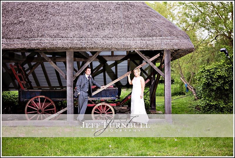 Wedding Photography The Barn Brasserie
