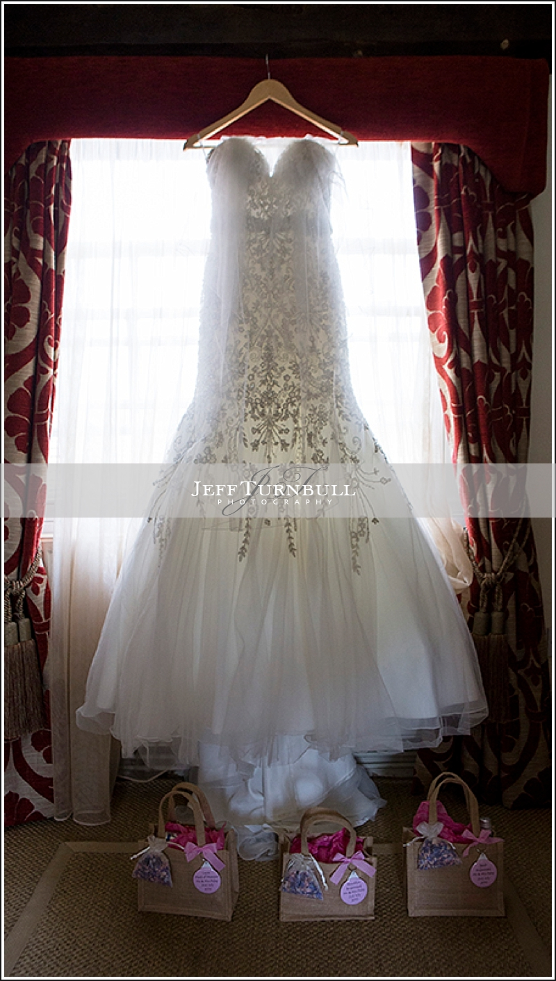 Wedding Photographer for Channels Estate
