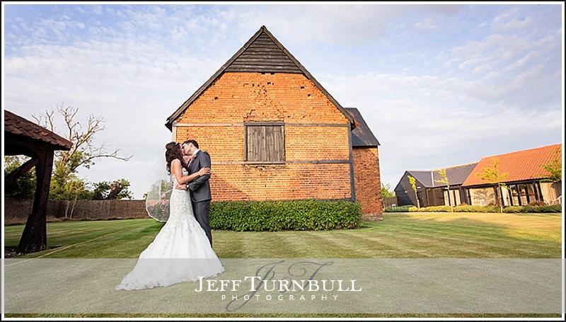 Wedding Photographer for Channels Golf Clob