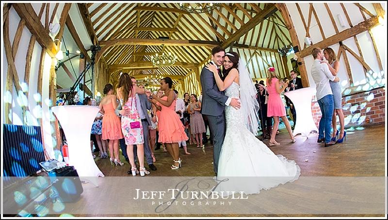 Wedding Photographer Channels Golf Club