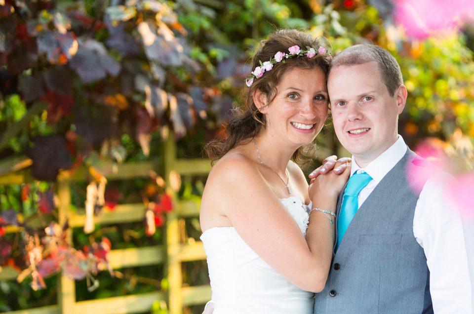 Maidens Barn Wedding Photographs – Katie and Steve