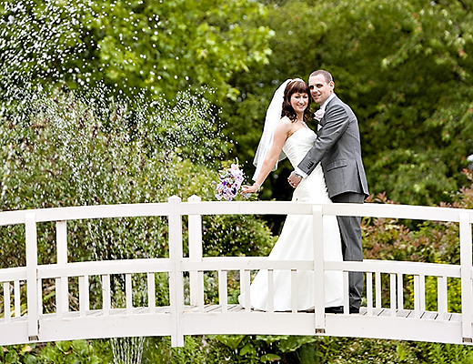 The Fennes Wedding Photography: Faye & Paul