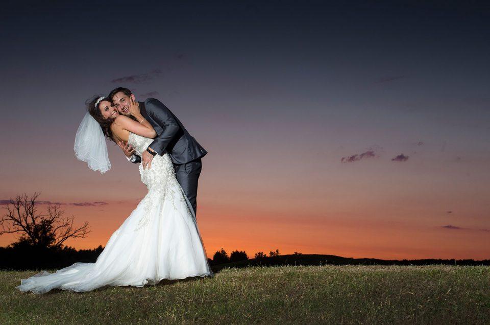 Channels Estate Summer Wedding – Louise & Sam