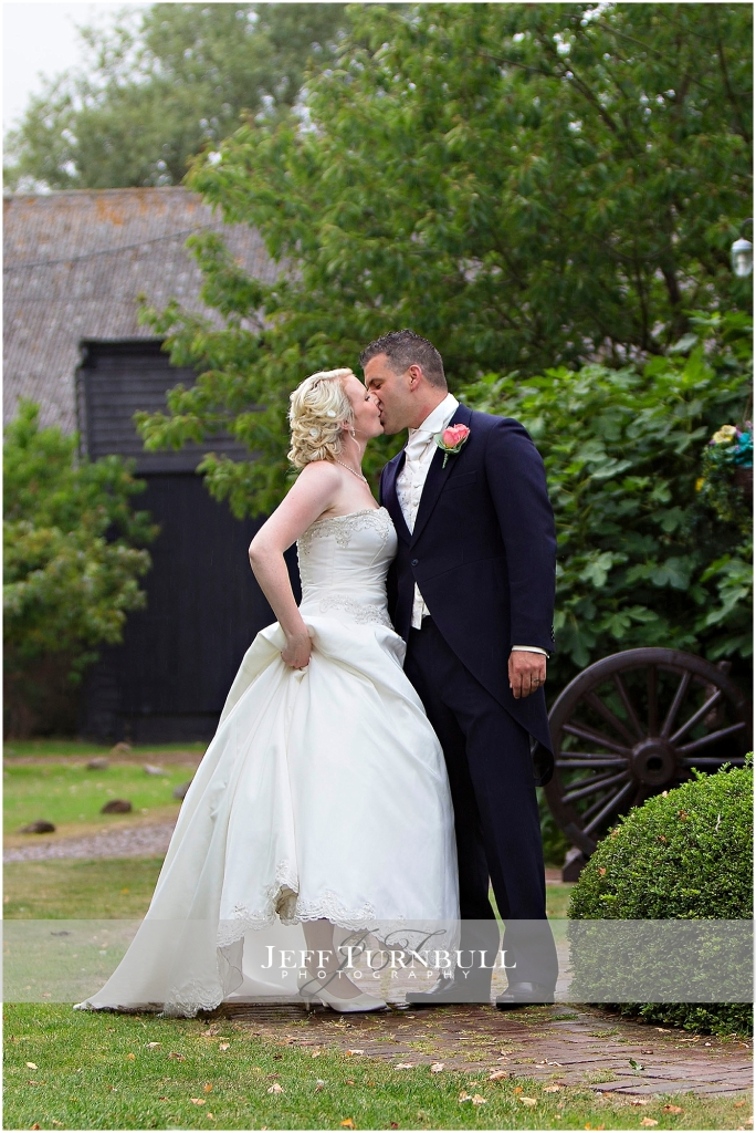 Crabbs Barn Wedding Photographs
