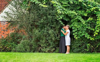 White Hart, Great Yeldham Autumn Wedding – Hayley & Jo