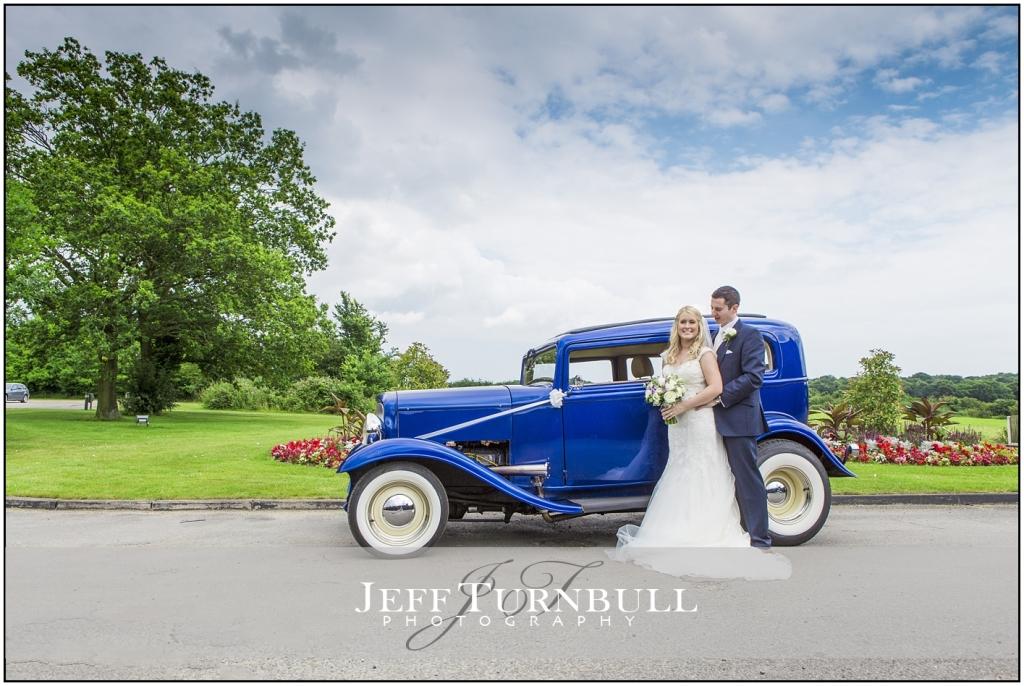 Crondon Park Wedding Photographer