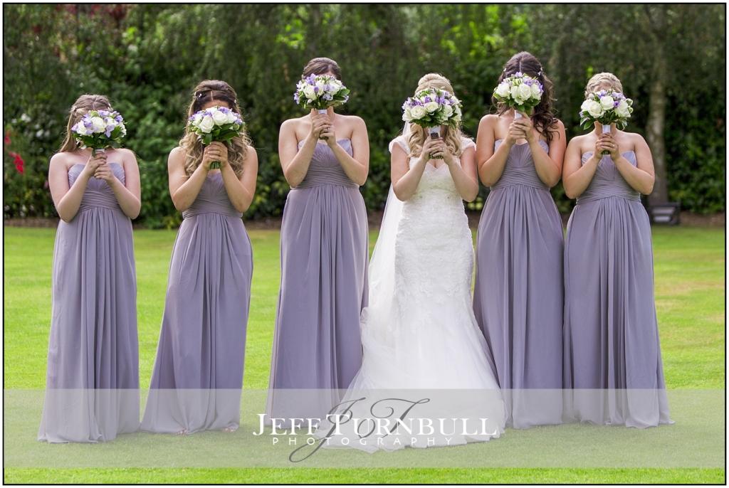Wedding at Crondon Park
