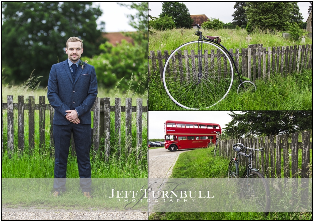 Essex Vintage Wedding Photography