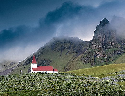 Iceland Travel Photography