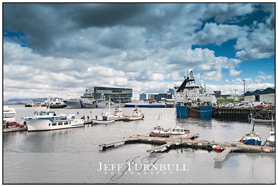 Jeff Turnbull Travel Photography Iceland