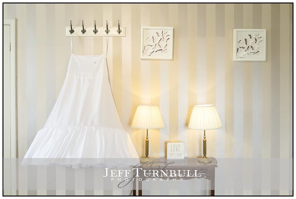 Bridal Prep at The Fennes