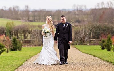 Layer Marney Tower & The Barn Brasserie Wedding