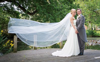 Wedding Photography Pontlands Park