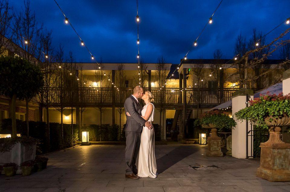 Wedding Photography Lion Inn | Katy & Chris