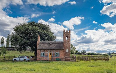 The Shooting Folly, Cheswardine, Shropshire