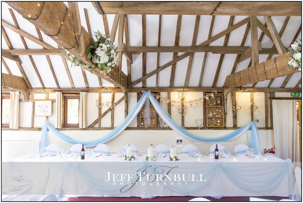 Wedding Reception The Reid Rooms