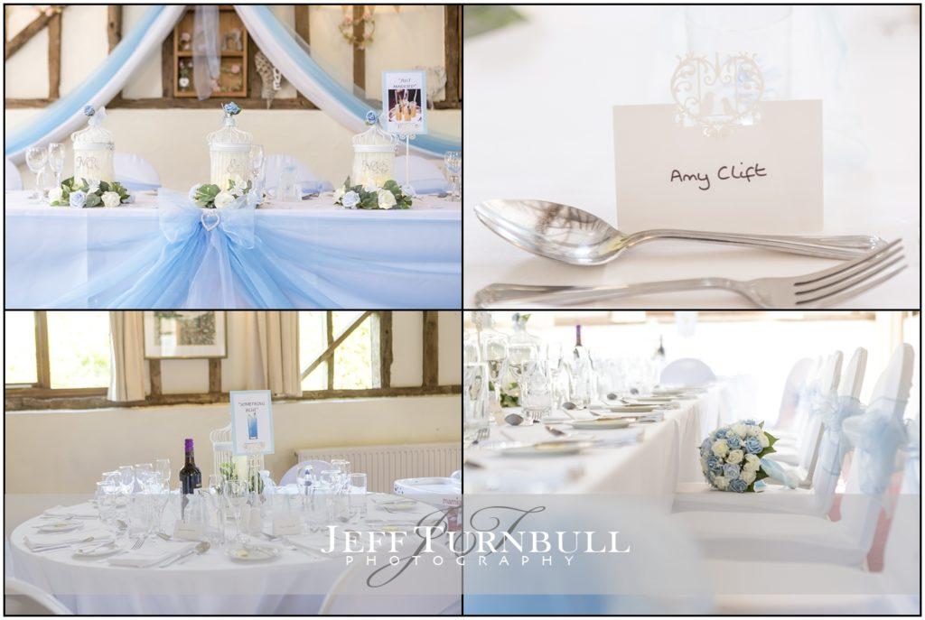 Wedding Details The Reid Rooms
