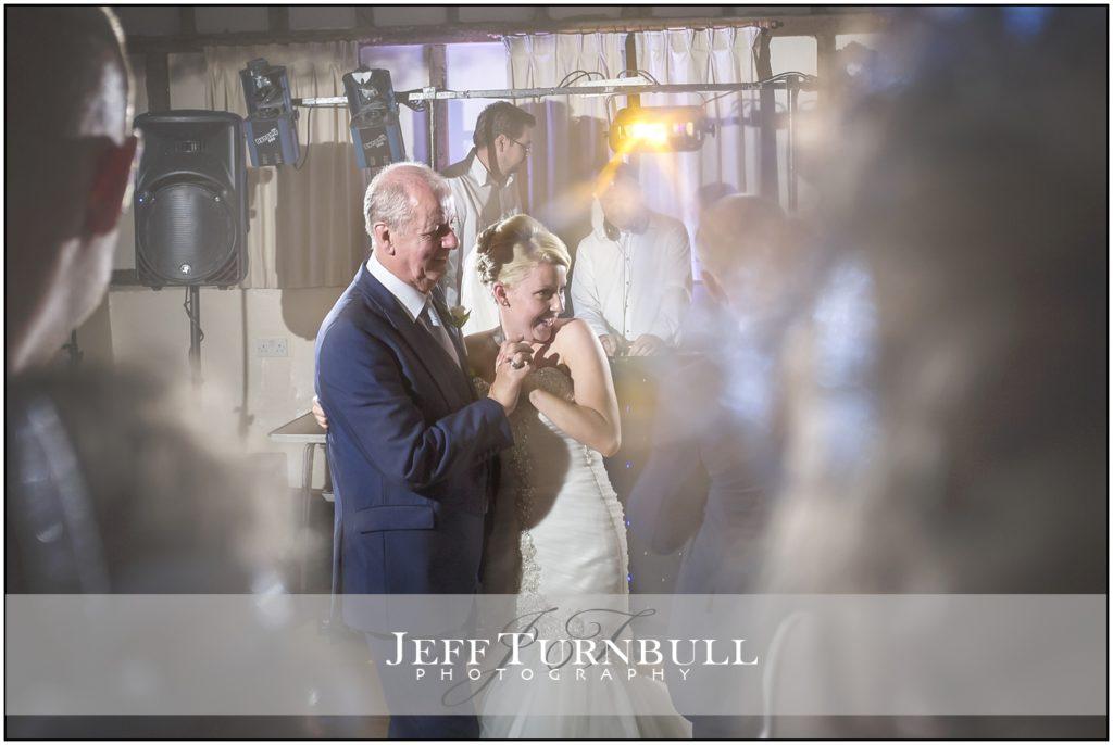 Father Daughter Dance The Reid Rooms Wedding