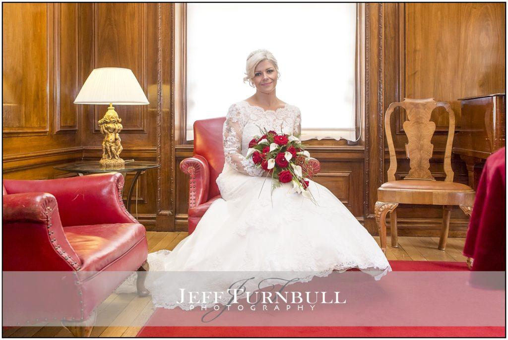Braintree Town Hall Wedding Photography