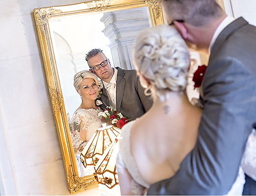 Braintree Town Hall Wedding Photography – Karen and Chris