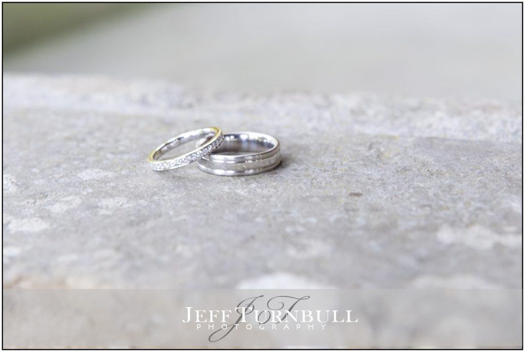 Wedding Rings High House