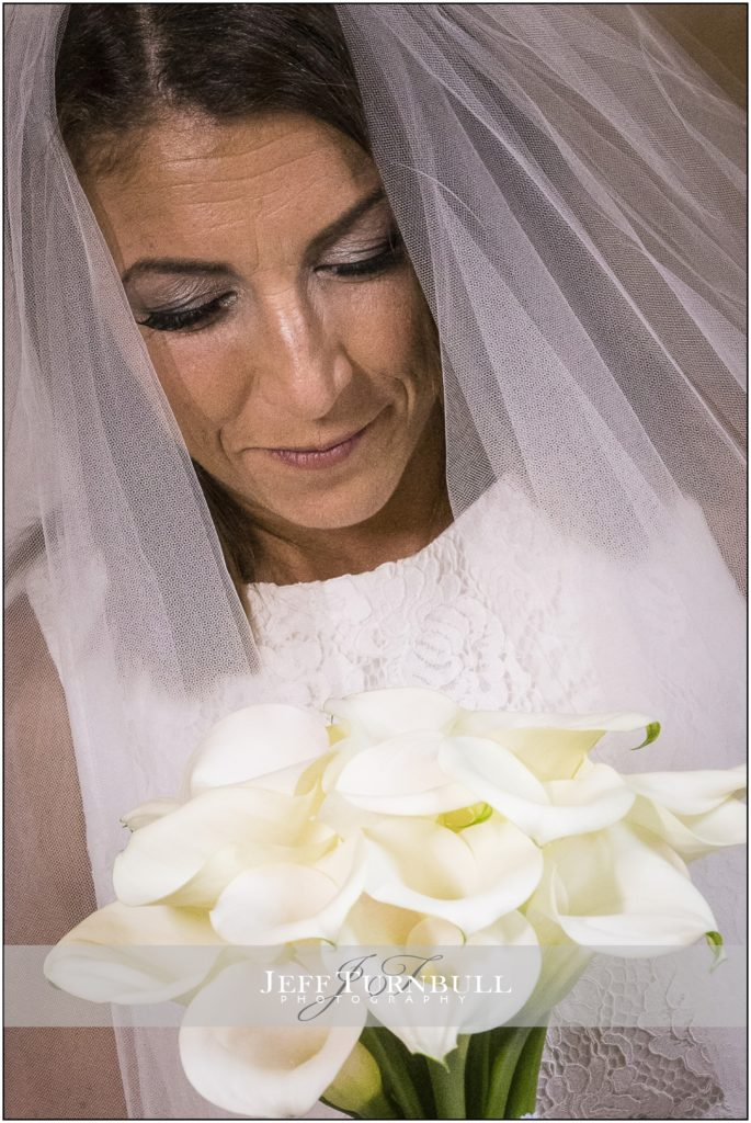 Bride Leez Priory Wedding