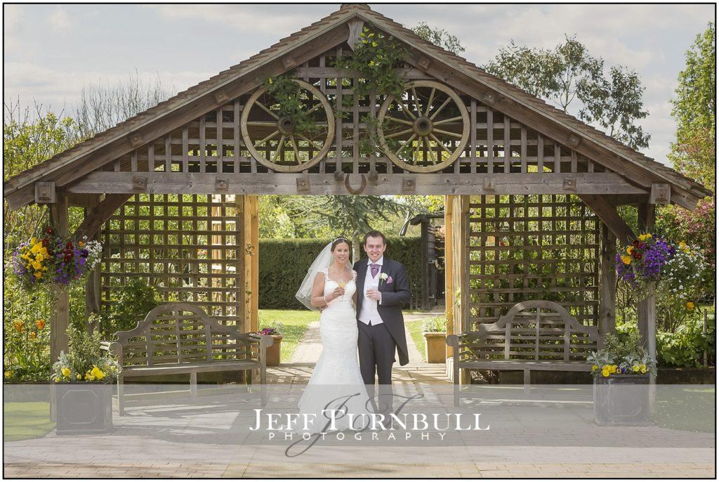 The Arbor Maidens Barn Wedding Venue