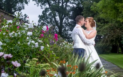 Blake Hall Wedding Photography – Nicola and Scott