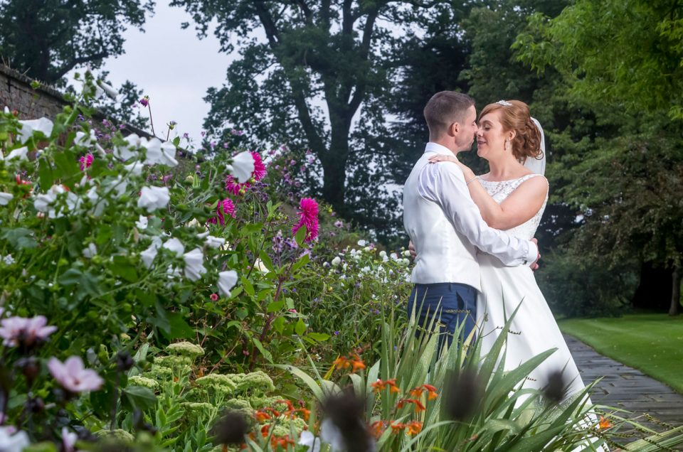 Blake Hall Wedding Photography – Nicola and Scott