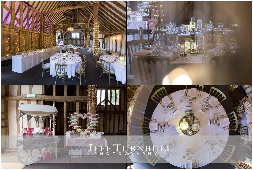 Blake Hall Wedding Venue Barn
