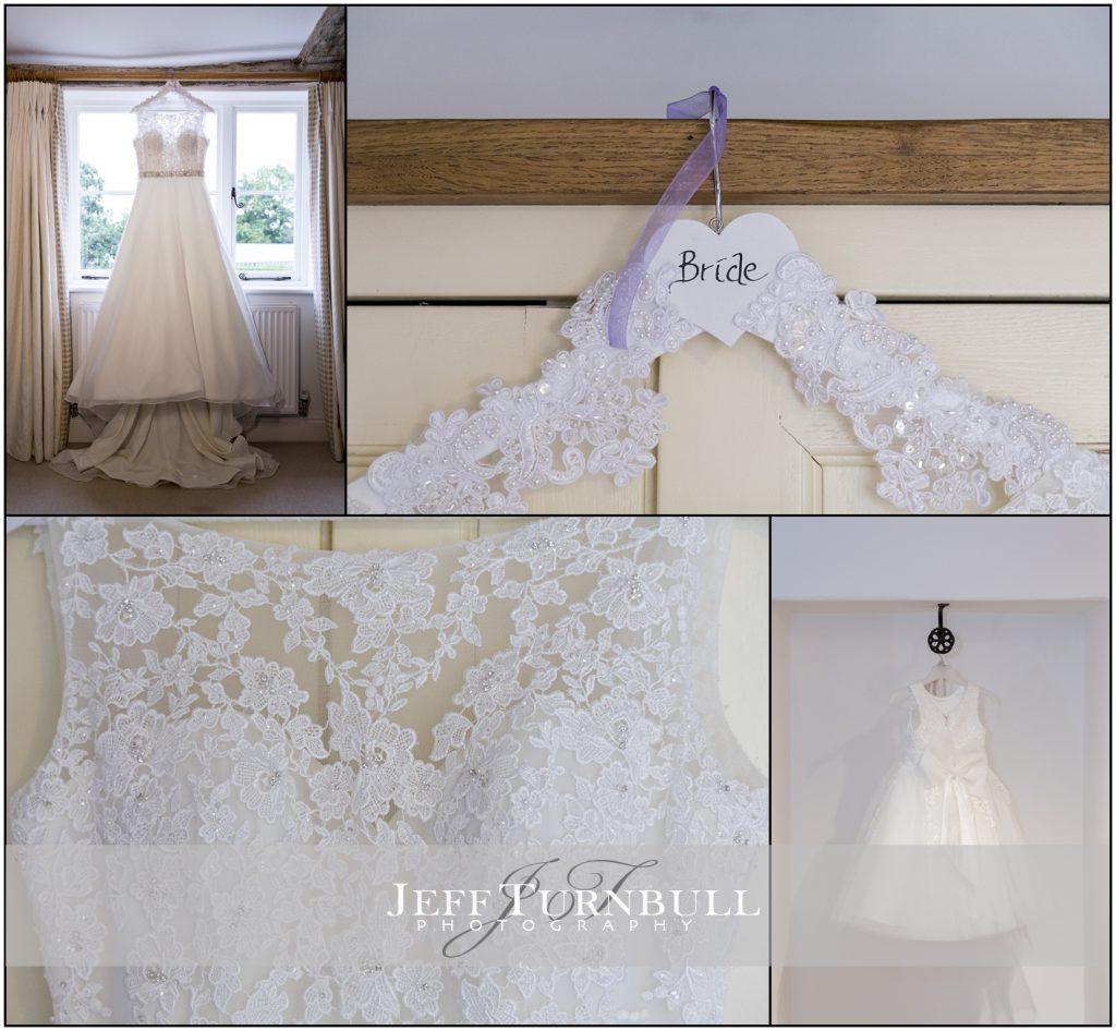 Wedding Dress Blake Hall Wedding Venue