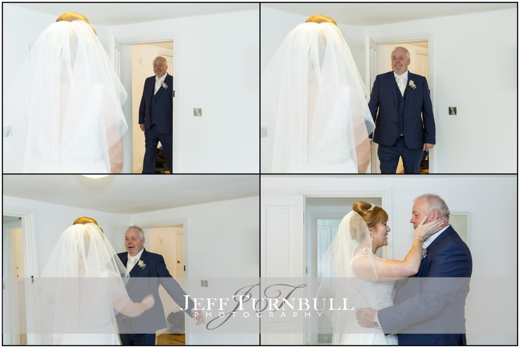 Bride and Father of the Bride