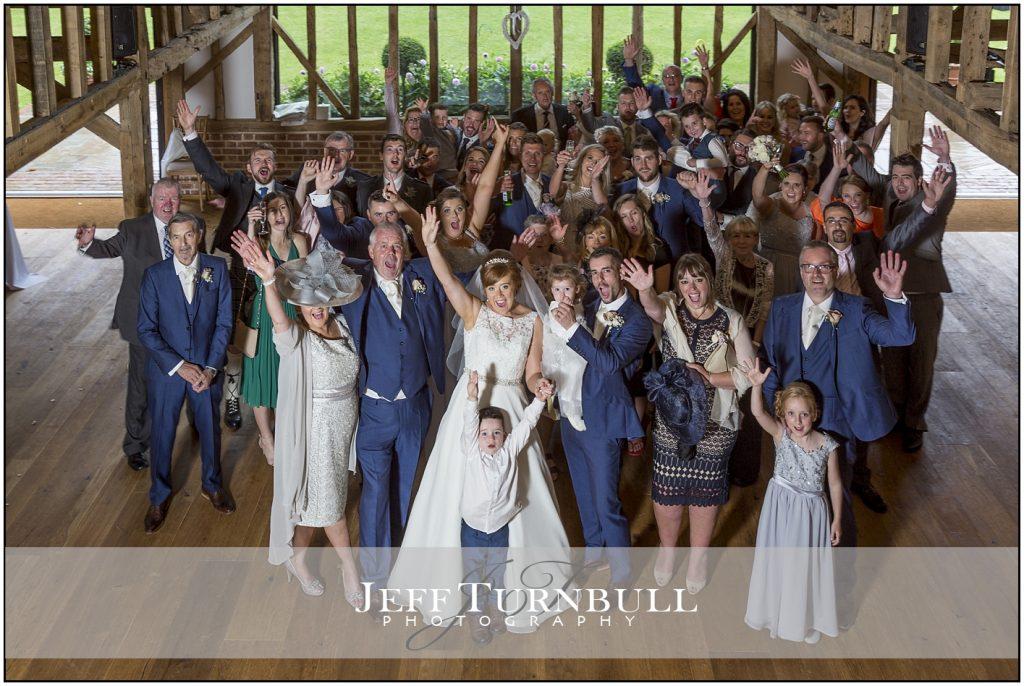 Blake Hall Wedding Venue | Jeff Turnbull