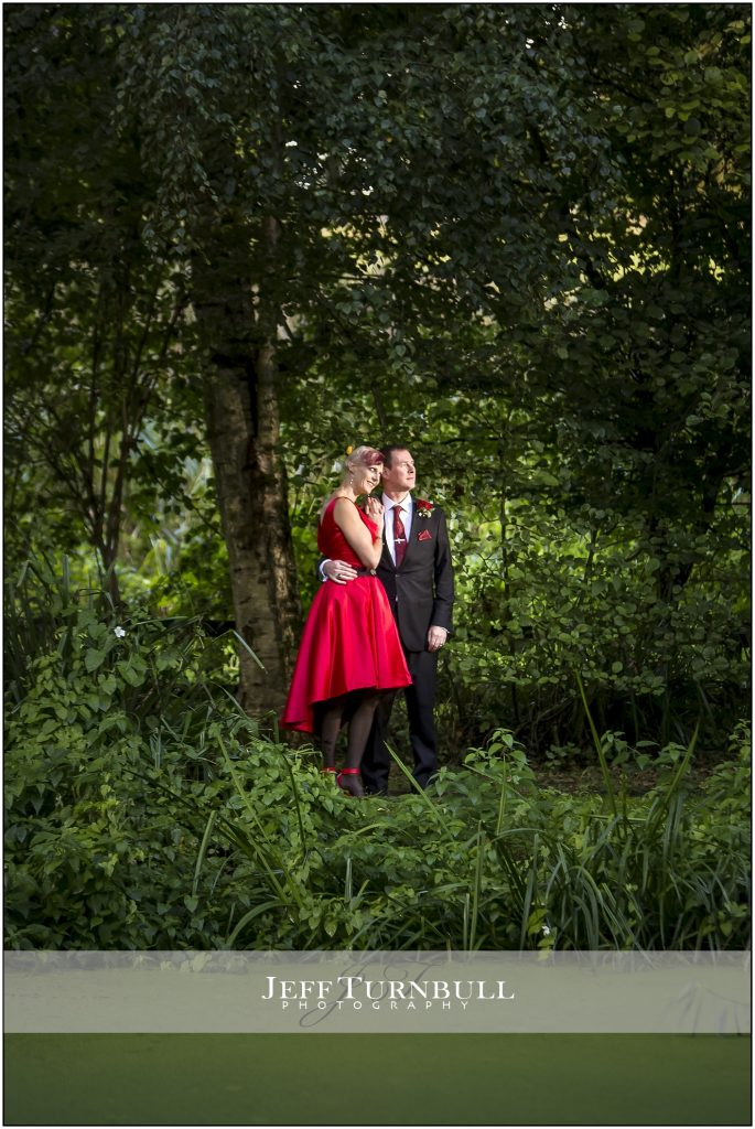 Bride and Groom   Jeff Turnbull Photography