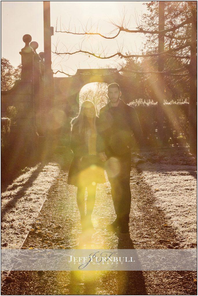 Sun Flare Photography