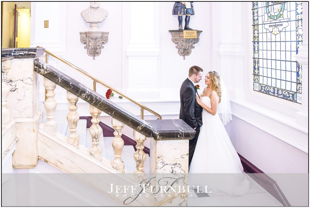 Wedding Photography Colchester Town Hall