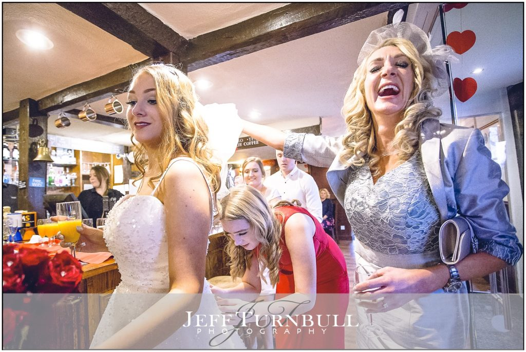 West Bergholt Wedding Photography