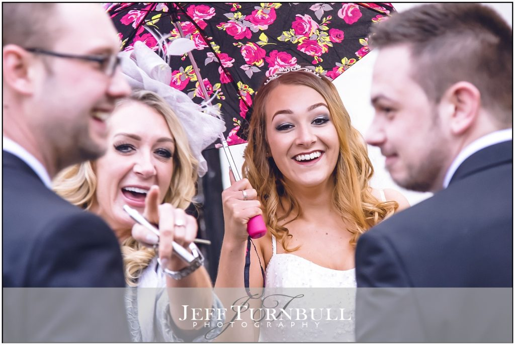 Fun Photographs West Bergholt Wedding Photography