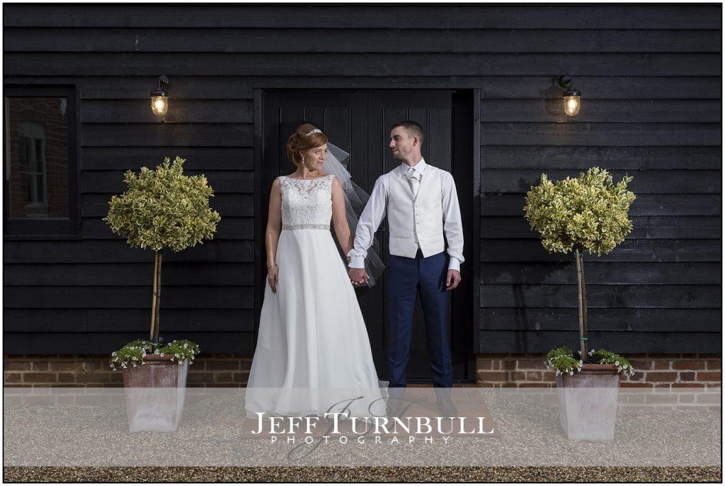 Wedding Photographer at Blake Hall
