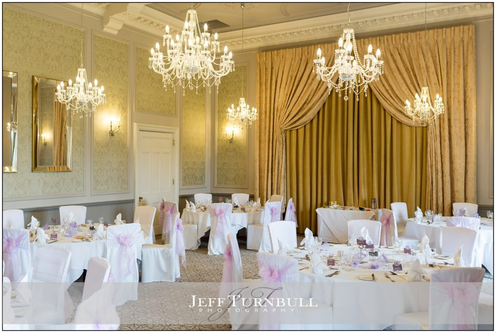Down Hall Hotel wedding Venue