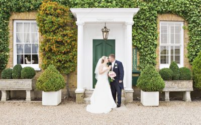 Friern Manor Autumn Wedding | Emma and Ross