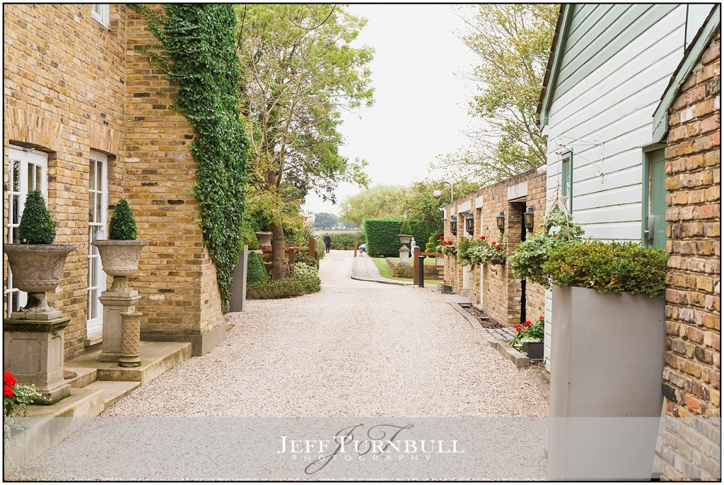 Friern Manor Wedding Venue