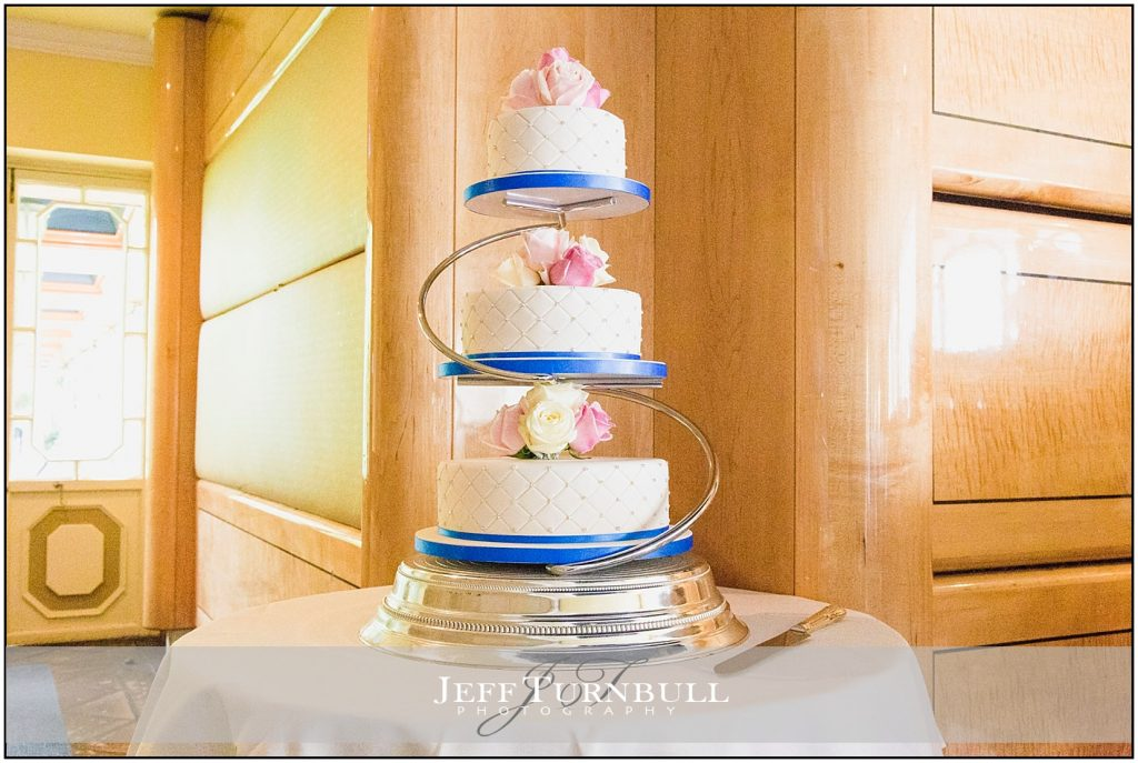 Wedding Cake Friern Manor