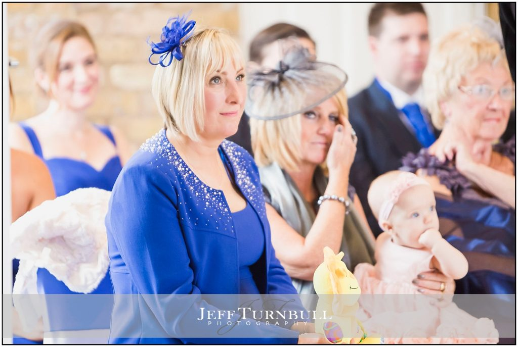 Emotional Mums Friern Manor Autumn Wedding