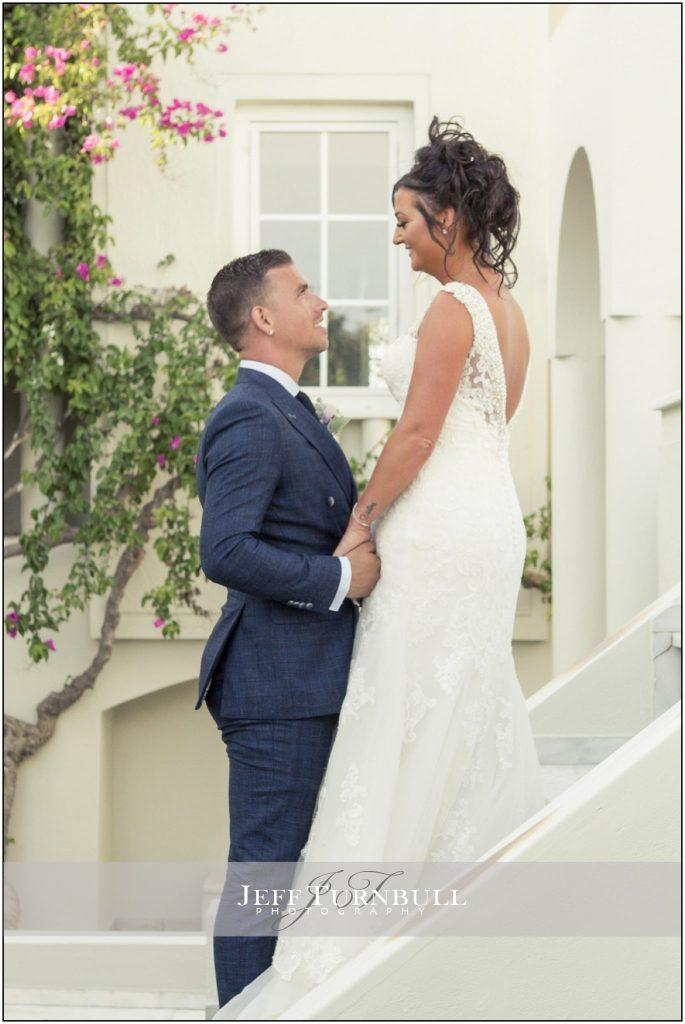 Santorini Gem Wedding Photography